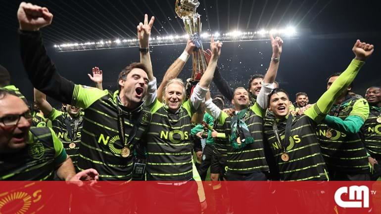Sporting vence Vitória de Setúbal nos penálties - Futebol - Correio ... bca6e1c2db4a5