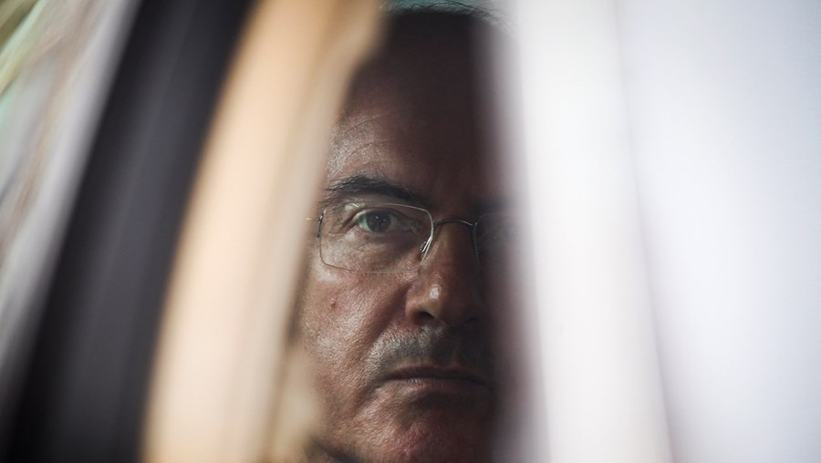 João Rendeiro liderou o Banco Privado Português. Processo diz respeito a alegada falsificação de contabilidade
