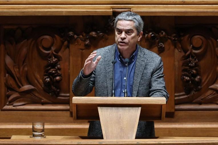 José Luís Ferreira, PEV