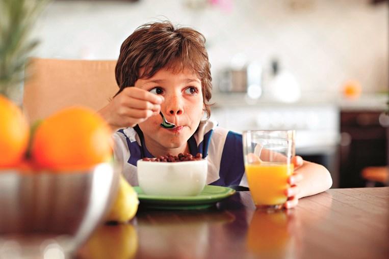 Número de pessoas com alergias alimentares aumentou 18%