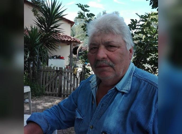 Sérgio Santos morreu no incêndio de Tondela