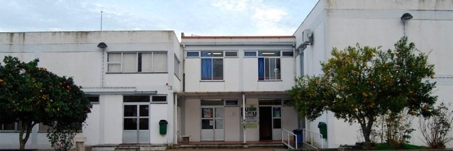 Escola Secundária André de Gouveia
