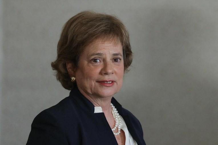 Maria Lúcia Amaral, Provedora de Justiça