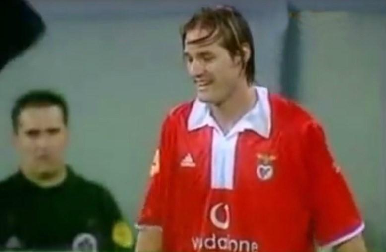 Televisão mostrou o último sorriso de Miklós Fehér