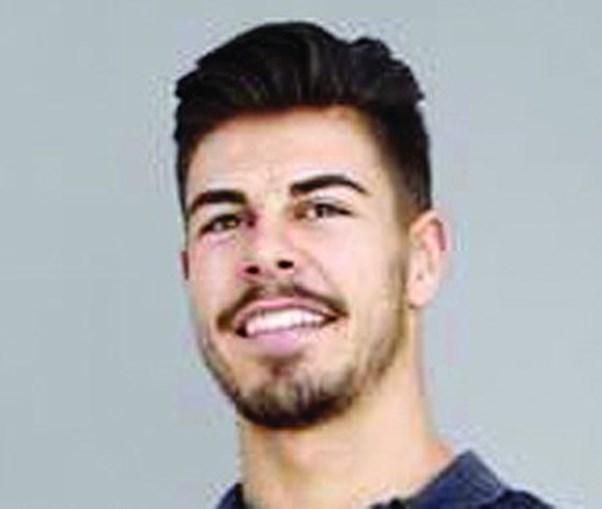 Dylan da Silva