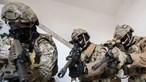 Quatro militares portugueses a caminho do aeroporto de Cabul para reforçar apoio na retirada de afegãos