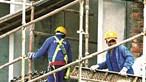 Construção civil paga mais 24 euros num ano