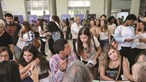 Estudantes contra corte nas vagas em Lisboa e Porto