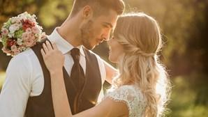 Casamentos têm maior crescimento em 26 anos