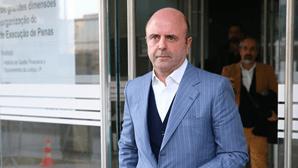 Renda fictícia trama ex-patrão de Sócrates