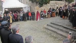 Idanha-a-Nova formaliza candidatura dos Mistérios da Páscoa à UNESCO
