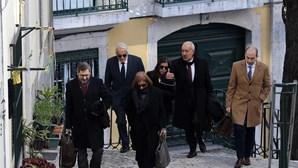 Fuga ao Fisco de Rangel e Galante totaliza mais de um milhão de euros