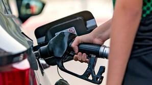 Preço do gasóleo cai 2 cêntimos na segunda-feira