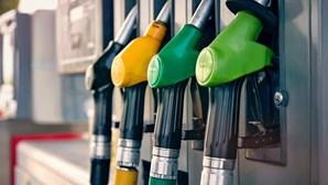 Gasóleo e gasolina mais caros a partir de segunda-feira