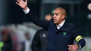 Paços de Ferreira confirma Pepa como treinador e Welthon para o ataque