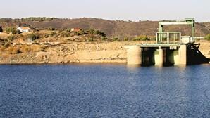 Barragem da Foupana chumbada pelo Governo