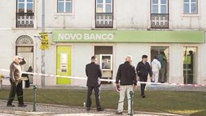 Sequestro em assalto à bomba a multibanco