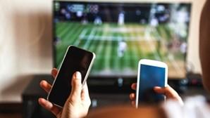 Burlão saca 1,3 milhões de euros em apostas online