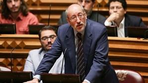 PS chumba pedido do PCP para audições sobre caixa de previdência de advogados