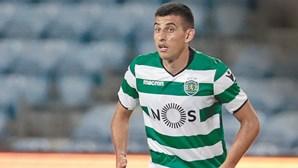 Sporting falha pagamento de 1 milhão ao Braga
