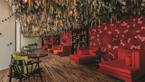 Personalidade de diversos artistas reflete-se nos 47 quartos do hotel