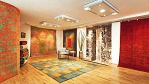 Abrash – galeria de tapetes orientais - sorteio de um tapete na nossa inauguração