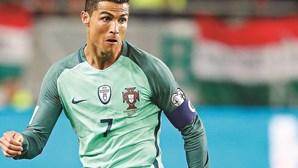 Portugal é a nona seleção favorita à conquista do Mundial