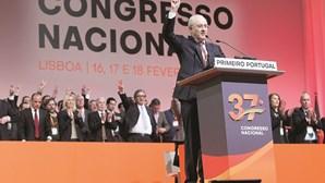 PSD/Porto tem 16 eleitos nos órgãos nacionais