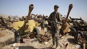 Ataque talibã no Afeganistão faz quatro mortos e seis feridos