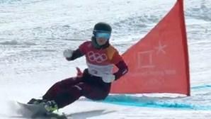 Eurodeputados apelam ao boicote dos Jogos Olímpicos de Inverno de Pequim