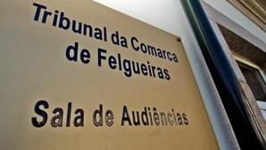 Corrupção apontada a magistrado de Felgueiras