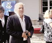 Rui Rangel  terá recorrido a esquemas de corrupção para sustentar vida acima das suas posses