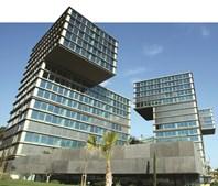 Apartamentos de luxo no Estoril Sol tinham sido arrestados pela Justiça