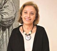 Fátima Galante é ainda formalmente casada com Rui Rangel