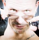 O ator porno espanhol Stiff Vargas