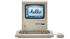 Computador Mac (Macintosh, 1984) - 4891€