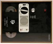 Máquina de atender chamadas (PhoneMate Model 400, 1971) - 1.487€