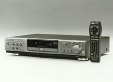 Leitor de DVD  ( DVD-A300, 1997) - 747€