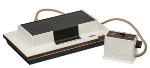 Consola de Jogos (Magnavox Odyssey, 1972) - 474€