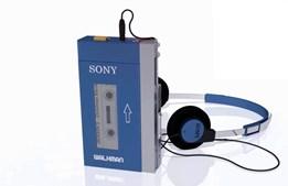Walkman (Sony TPS-L2, 1979) - 409€