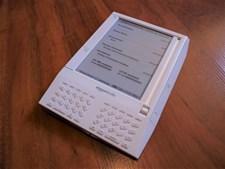 Kindle (2007) - 379€