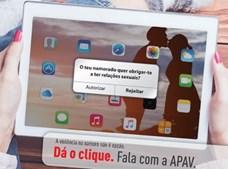 Campanha da APAV