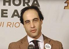 Nuno Mota Soares foi igualmente eleito