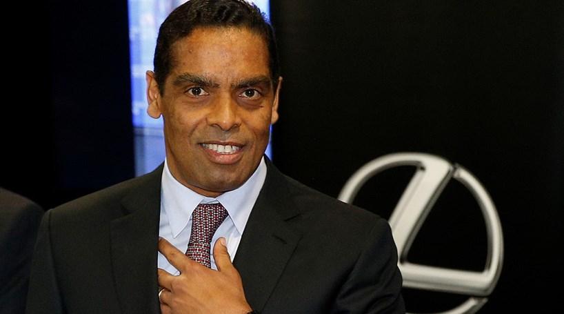 Alvaro Sobrinho Demite Presidente Das Mauricias
