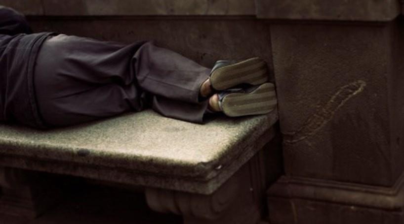 Resultado de imagem para Sem-abrigo português que morreu em Westminster tinha sido deportado duas vezes do Reino Unido