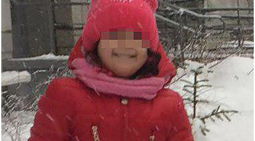 Resultado de imagem para Menina de três anos morreu congelada no recreio