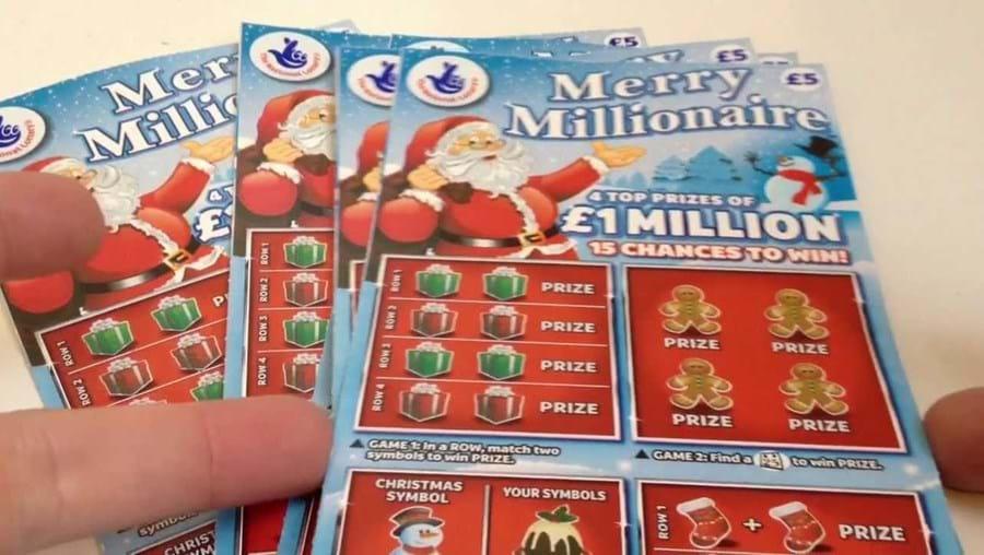 Lotaria nos EUA