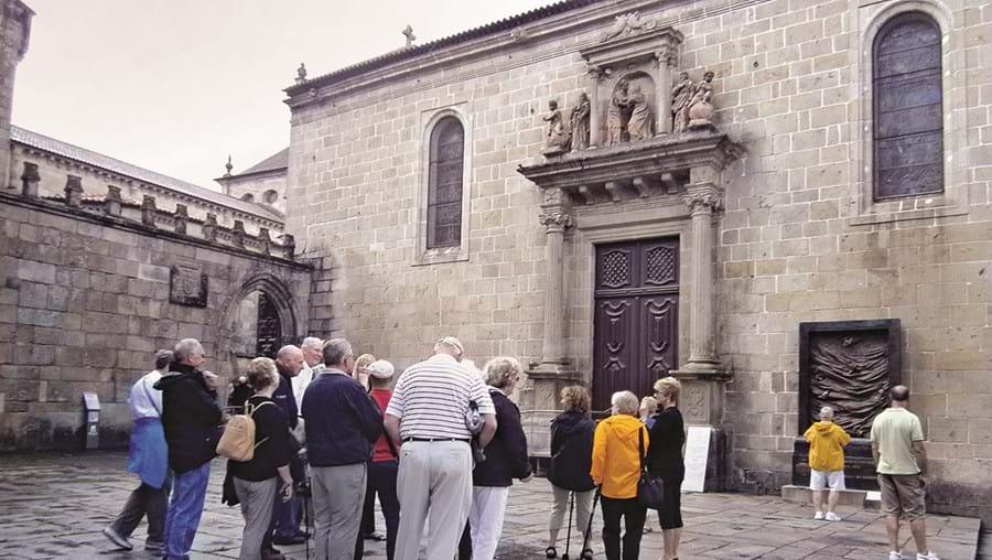 Igreja da Misericórdia de Braga acolhe um dos concertos da quinta edição do Festival de Guitarra