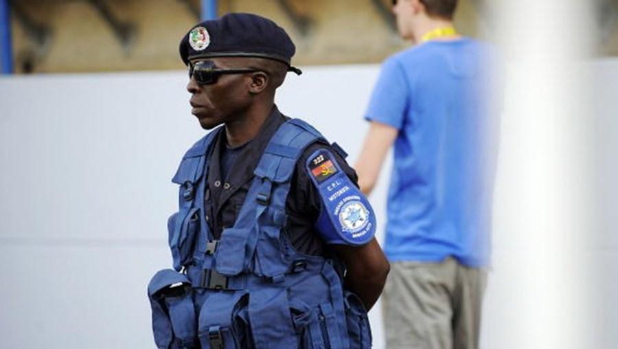 Polícia deteve 18 suspeitos