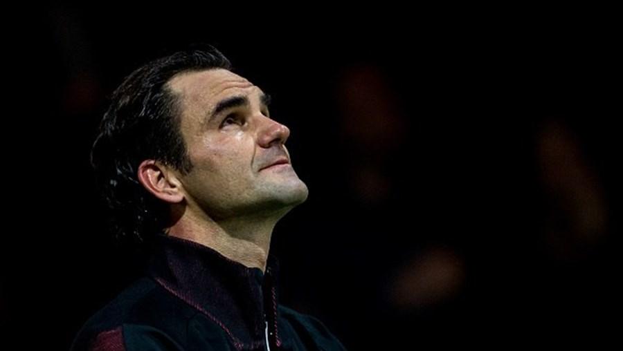 Federer já foi operado duas vezes ao joelho direito